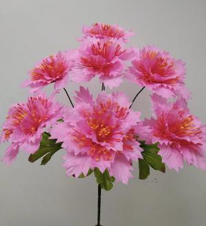 Искусственные цветы «Дубок крупный»