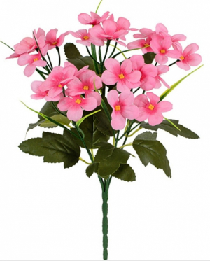 Искусственные цветы «Яблоневый»