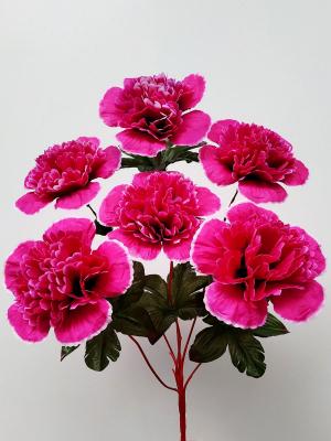 Искусственные цветы «Пион аватар»
