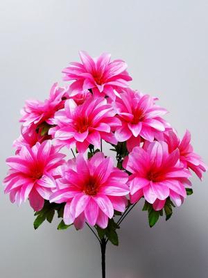 Искусственные цветы «Крокус атлас»