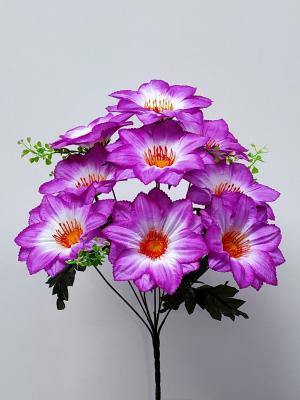 Искусственные цветы «Гербера рок»