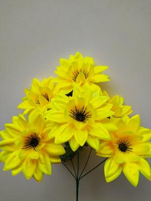 Искусственные цветы «Ананас крупный»