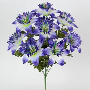 """Искуственные цветы """"Нарцисс крупный"""""""