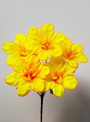 Искусственные цветы «Дешёвка»