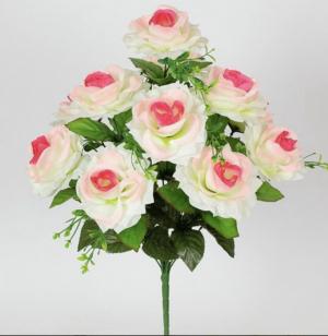 """Искуственные цветы """"Роза шик"""""""