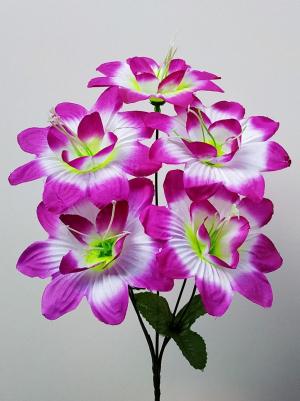 Искусственные цветы «Нарцисс дешёвка»