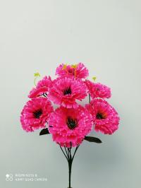 Искусственные цветы «Маргаритка крупная»
