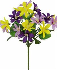 Искусственные цветы «Мелкоцвет»