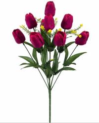 Искусственные цветы «Тюльпан большой»