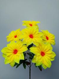 Искусственные цветы «Дубок высокий»